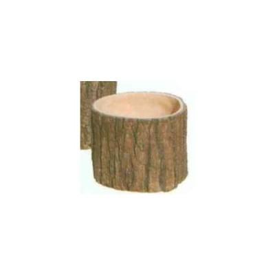 GARDEN COLLECTION 【86279】 フラワーポット φ230×190mm 3.1kg 軽量コンクリート製