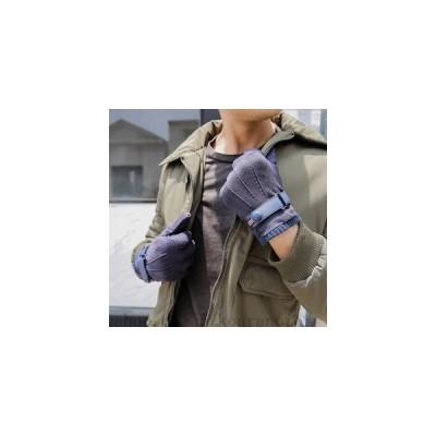 手袋 メンズ 韓国 韓国ファッション 秋冬 保温 防風 防寒 通勤 通学 スマホタッチパネル対応 室内作業 お出かけ 保温対策