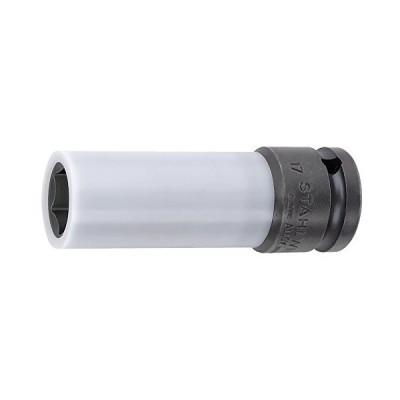 スタビレー (1/2SQ)ホイールナットソケット 2309K-19