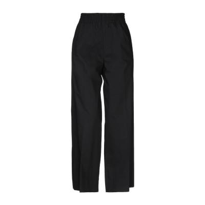 ジャッカ JUCCA パンツ ブラック 42 コットン 100% パンツ