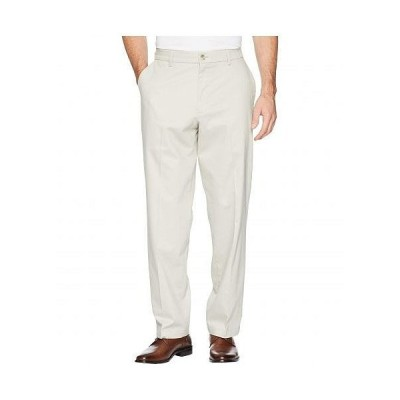 Dockers ドッカーズ メンズ 男性用 ファッション パンツ ズボン Relaxed Fit Signature Khaki Lux Cotton Stretch Pants D4 - Cloud