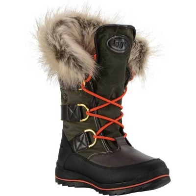 ラグズ レディース ブーツ・レインブーツ シューズ Tundra Winter Boot