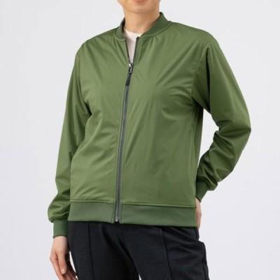 テックシールドジャケット レディース MIZUNO ミズノ アウトドア トラベル ジャケット (B2MC9751)