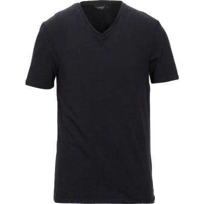 マルシアーノ MARCIANO メンズ Tシャツ トップス t-shirt Black