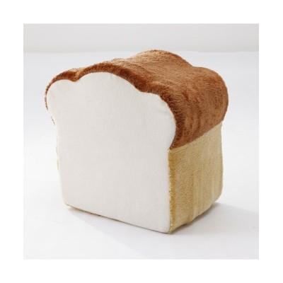 【日本製】食パンクッション(4枚切り) クッション・座布団, Cushions(ニッセン、nissen)