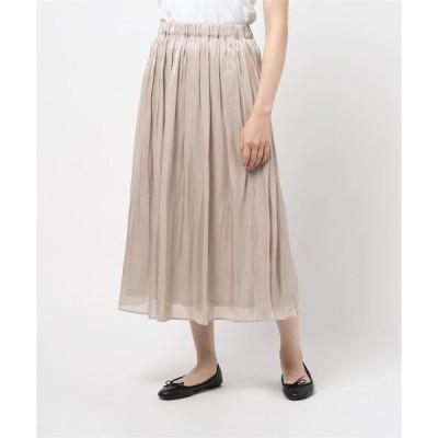 スカート オーロラスカート