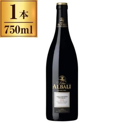 ヴィニャ・アルバリ・グラン・レセルヴァ・デ・ファミリア 750ml