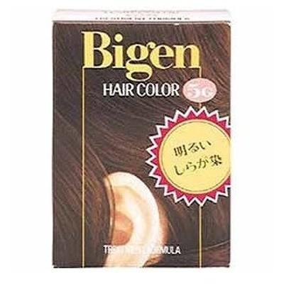 ホーユー 「Bigen(ビゲン)」ヘアカラー 5G ビゲンヘアカラ‐ 5G
