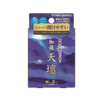 日本香堂 伽羅天壇 ミニ 45g (45g)