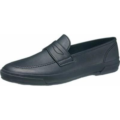 asahi shoes(アサヒシューズ) ローファー アサヒローファーL02 C265【ブラック】 メンズ・レディース KD20011
