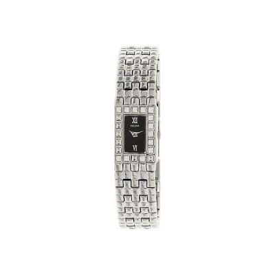 腕時計 パルサー Pulsar レディース PPGD13X シルバー ステンレス-スチール クォーツ 腕時計