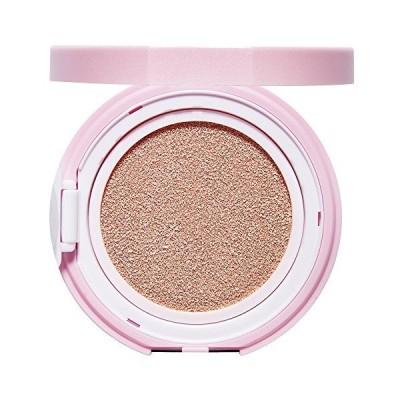 ETUDE (エチュード) エニークッション カラーコレクター Pink [化粧下地、カラーコントロール、ピンク] 本体