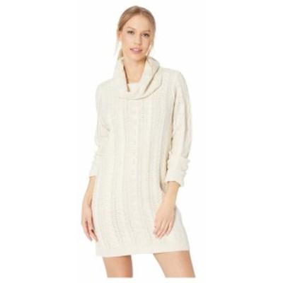 BB Dakota ビービーダコタ ドレス 一般 Alaska Cable Knit Sweater Dress