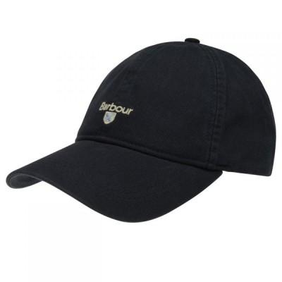 バブアー Barbour メンズ キャップ 帽子 Cascade Cap Navy NY
