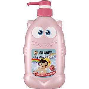 依必朗兒童抗菌沐浴乳