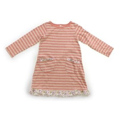 サニーランドスケープ SunnyLandscape ワンピース 100サイズ 女の子 子供服 ベビー服 キッズ