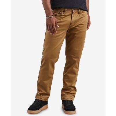 リーバイス デニムパンツ ボトムス メンズ Men's 541 Athletic Fit Jeans Caraway Twill - Waterless