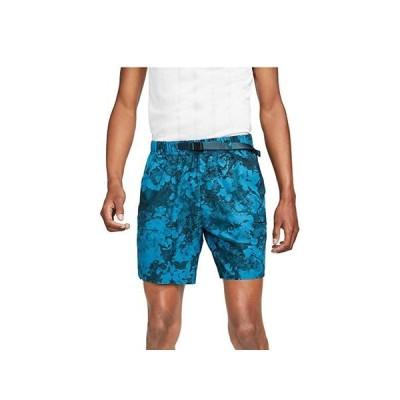ナイキ Nike Court Flex Slam Shorts NT MB メンズ 半ズボン Green Abyss/Green Abyss/Black/White