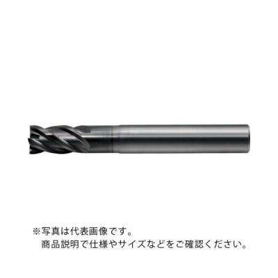 ユニオンツール 超硬エンドミル ( CXS4010-030 ) ユニオンツール(株)
