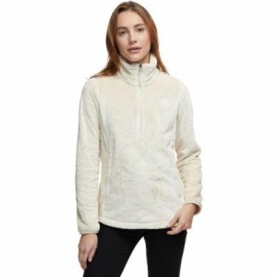 (取寄)ノースフェイス レディース Osito 1/4-Zip フリース プルオーバー The North Face Women Osito 1/4-Zip Fleece Pullover Vintage W