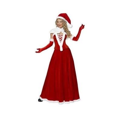 サンタコスプレ V037 クリスマス セクシー サンタ衣装 サンタコス X'mas レディース コスプレセクシー クリスマスパーティーへ!!