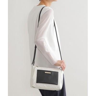 SANYO SELECT / 【evex la borsetta】 Chiara キアラショルダーバッグ WOMEN バッグ > ショルダーバッグ