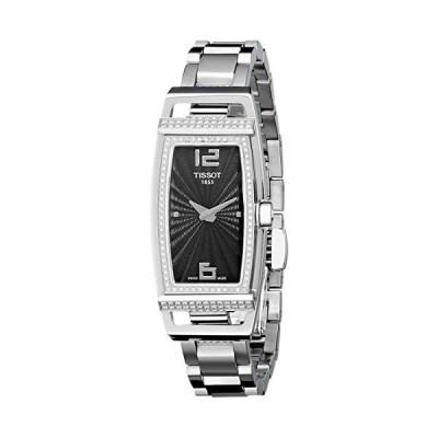 腕時計 ティソ レディース T0373091105701 Tissot Women's T0373091105701 T-Trend Analog Display Swiss