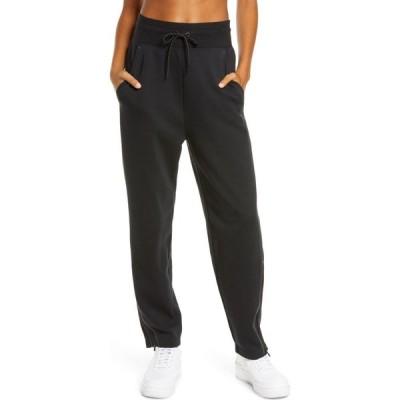 ナイキ NIKE レディース スウェット・ジャージ ボトムス・パンツ Sportswear Tech Fleece Sweatpants Black/Black
