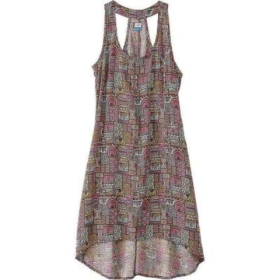 カブー Kavu レディース ワンピース ワンピース・ドレス KAVU Jocelyn Dress Glow Vibes