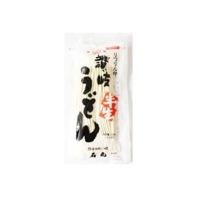 石丸製麺 りつりん印 半生讃岐うどん 300g(3人前)