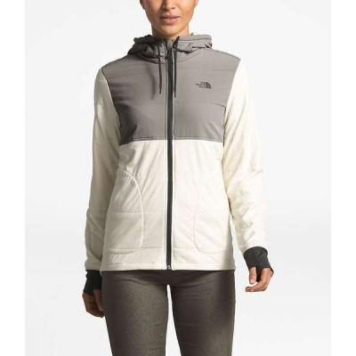 ノースフェイス レディース ジャケット・ブルゾン アウター The North Face Women's Mountain Sweatshirt Full Zip Jacket