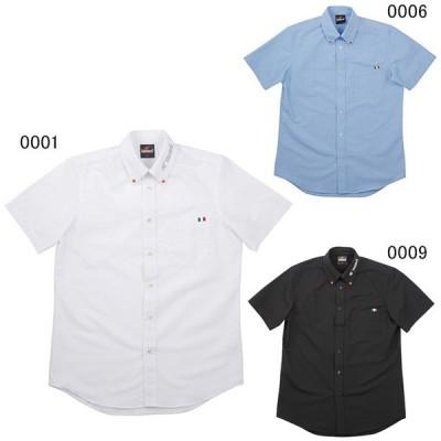 ジャケッド メンズファッション カジュアルシャツ 長袖 オックスフォードシャツ Jaked 820237