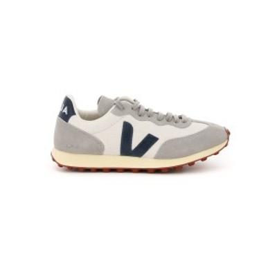 VEJA/ヴェジャ Mixed colours Veja rio branco hexamesh sneakers メンズ 春夏2021 RB012377B ik