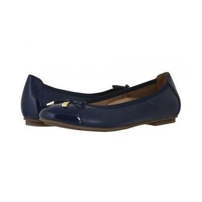 VIONIC バイオニック レディース 女性用 シューズ 靴 フラット Minna - Navy
