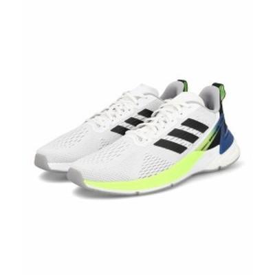adidas アディダス RESPONSE SUPER M メンズスニーカー(レスポンススーパーM) FX4832 フットウェアホワイト/コアブラック/グローリーグレ
