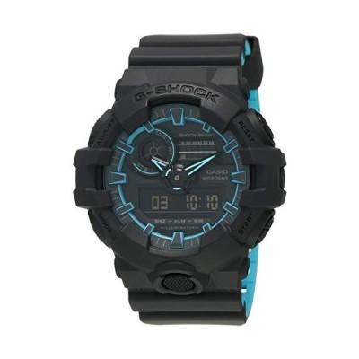 腕時計 カシオ メンズ GA700SE-1A2 Casio G-SHOCK GA700SE-1A2 Blue Men's Watch