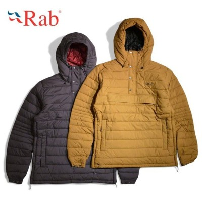 Rab ラブ Synergy Pull-on