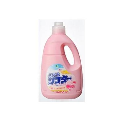 ミツエイ ハーバルソフター ボトルタイプ 柔軟剤 2000ml