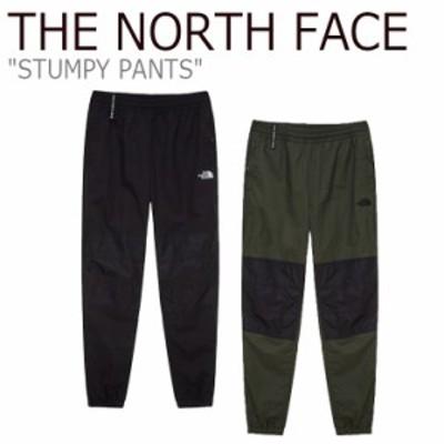 ノースフェイス ボトムス THE NORTH FACE メンズ STUMPY PANTS スタンピー パンツ BLACK ブラック KHAKI カーキ NP6NL52J/K ウェア