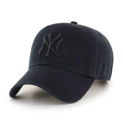 キャップ 47BRAND フォーティーセブンブランド ニューヨーク ヤンキース New York Yankees メンズ レディース 帽子 野球帽 メジャーリーグ