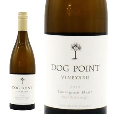 ドッグポイント ソーヴィニヨン・ブラン 2019年 750ml (ニュージーランド 白ワイン)
