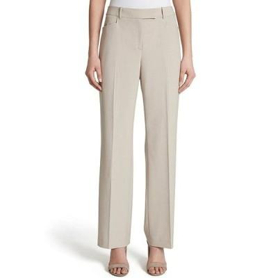 タハリエーエスエル  レディース カジュアルパンツ ボトムス Petite Size Bi-Stretch Trouser Pant