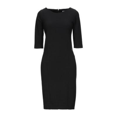 EAN 13 チューブドレス  レディースファッション  ドレス、ブライダル  パーティドレス ブラック