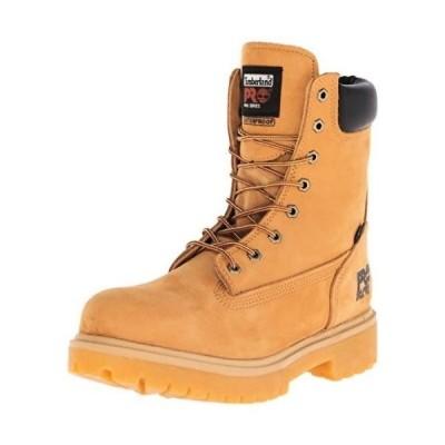 """ティンバーランド ブーツ Timberland PRO TB026002713 メンズ Direct Attach 8"""" スチール Toe ブーツ Wheat"""