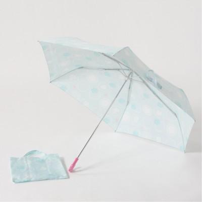 折りたたみ傘【女の子】(プチアンジェリーナ/Petit Angelina)