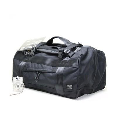 ポーター 吉田カバン ボストンバッグ ブースパック PORTER BOOTH PACK  3WAY ダッフルバッグ M 853-07995