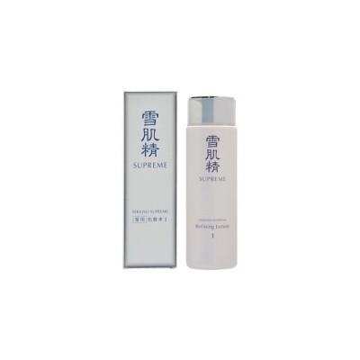 コーセー KOSE 雪肌精シュープレム 化粧水 I 230mL 医薬部外品 (化粧水)
