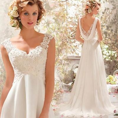 ウェディングドレス マーメイドライン ウエディングドレス 花嫁 披露宴 ロングドレス 二次会  結婚式 イベント 演奏会フォーマルドレス 大きいサイズ