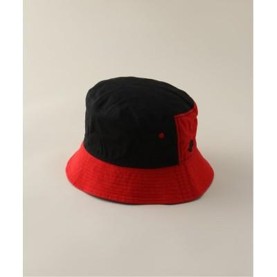 ジョイントワークス AJD COLOR HAT ブラック フリー