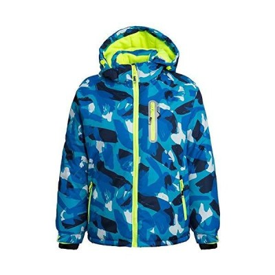 Farvalue OUTERWEAR ボーイズ US サイズ: 6/7 カラー: ブルー